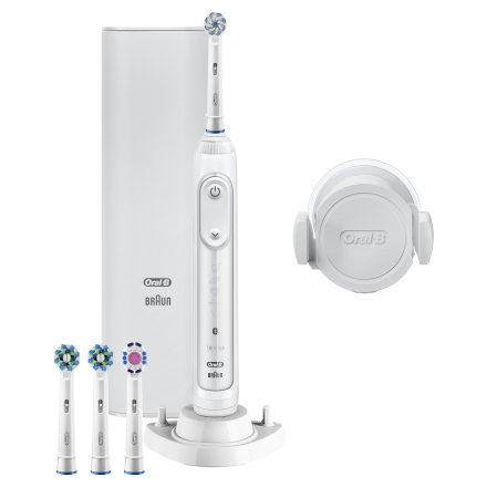 Oral-B Genius 10100S White