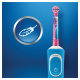 Oral-B Vitality 100 Kids Frozen CLS - Kinderfreundlicher Sensitiv-Modus