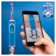 Oral-B Vitality 100 Kids Frozen CLS - Kompatibel mit der Disney Magic Timer App von Oral-B