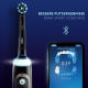 Oral-B GeniusX Luxe Edition Titanium Grey - Smart Coaching via kostenlose Oral-B App