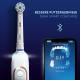 Oral-B GeniusX N Rosegold - Smart Coaching via kostenlose Oral-B App