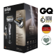 Braun Series 9 - 9380cc System wet&dry - Verpackung rechts